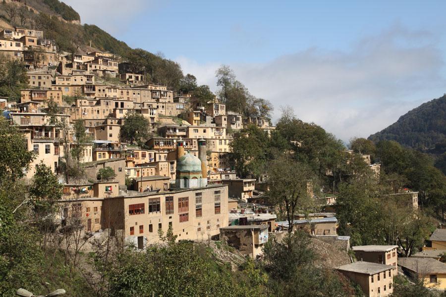 village of masouleh