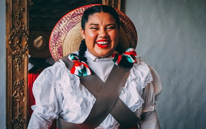 10 Reasons to travel to Mexico