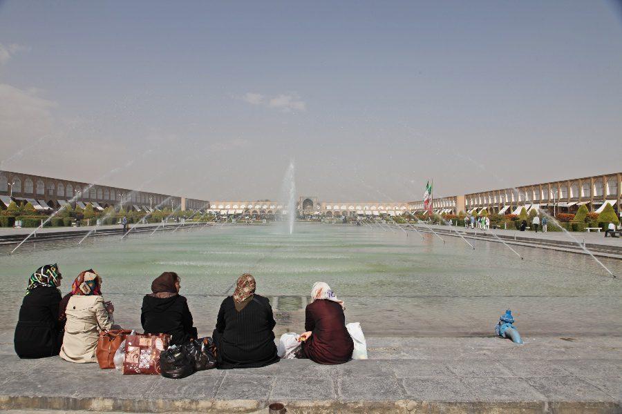 photos of iran Iran square isfahan