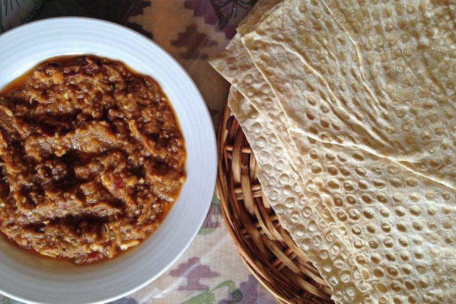photos of iran iranian food