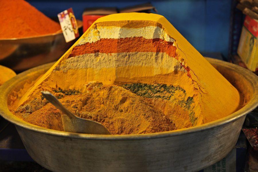 photos of iran spices