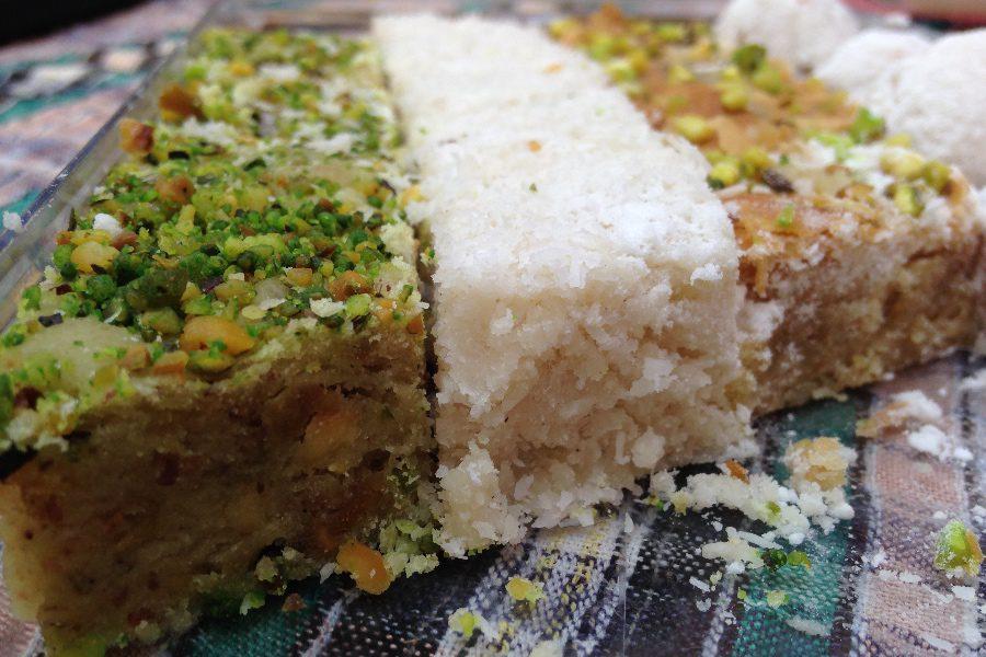 photos of iran sweets