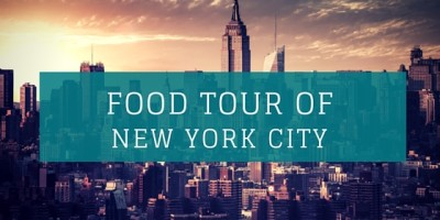 Food Tour New York City