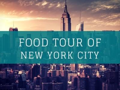 Food Tour New York City