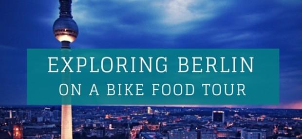 Exploring Berlin Food Tour