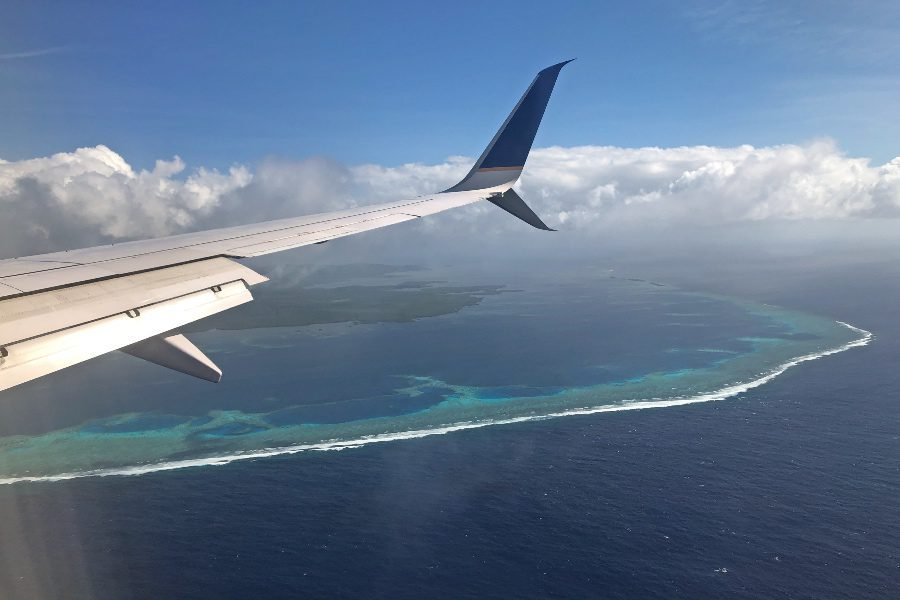 10 Hardest Countries to Visit in the world - Nauru