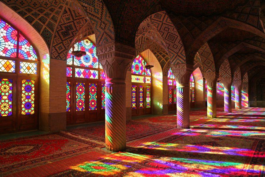Hardest Countries to visit - Iran