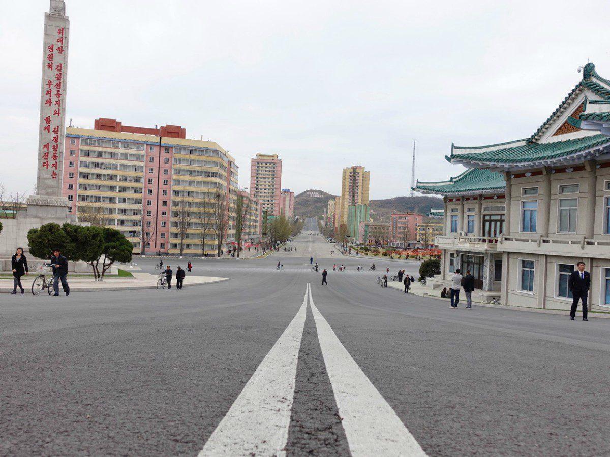 myths about north korea