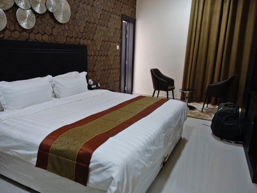 where to stay in nizwa