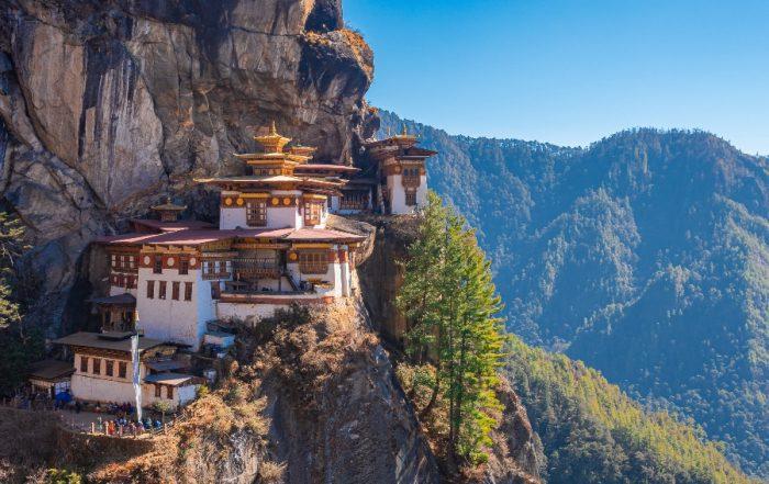 Visit Bhutan and is Bhutan worth the money
