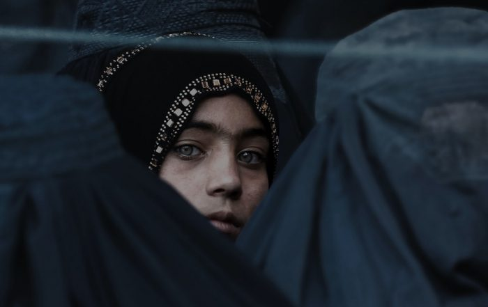 what is the future of afghanistan girl