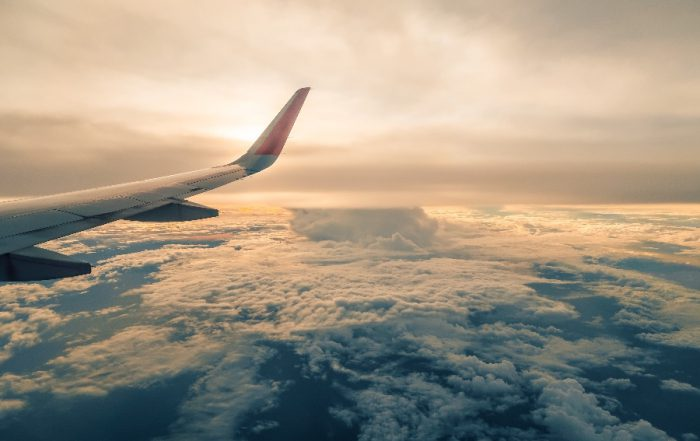 how to find and book cheap flights - aeroplane