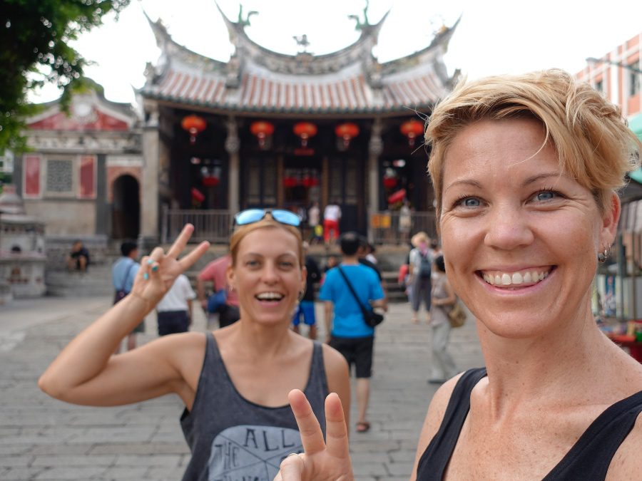 Taiwan #visiteverycountry