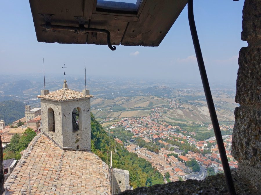 why you should visit San Marino
