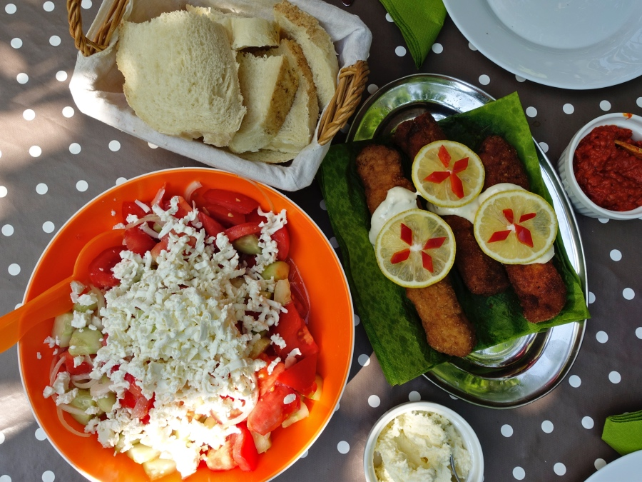 cooking class in belgrade