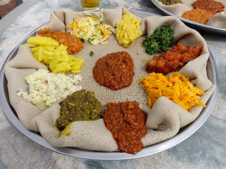 where to eat in lalibela