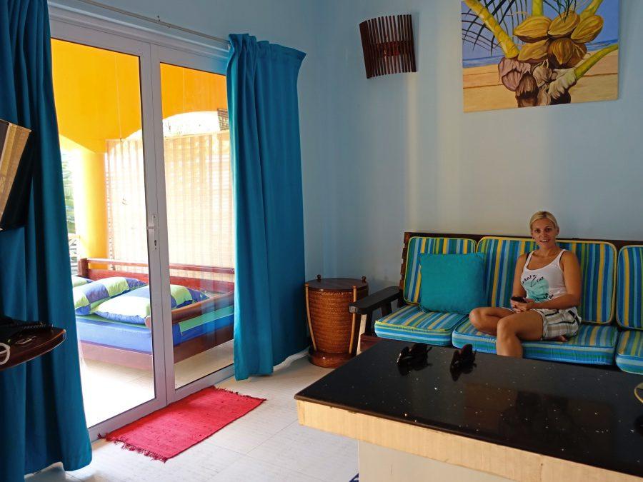 where to stay beau vallon beach seychelles