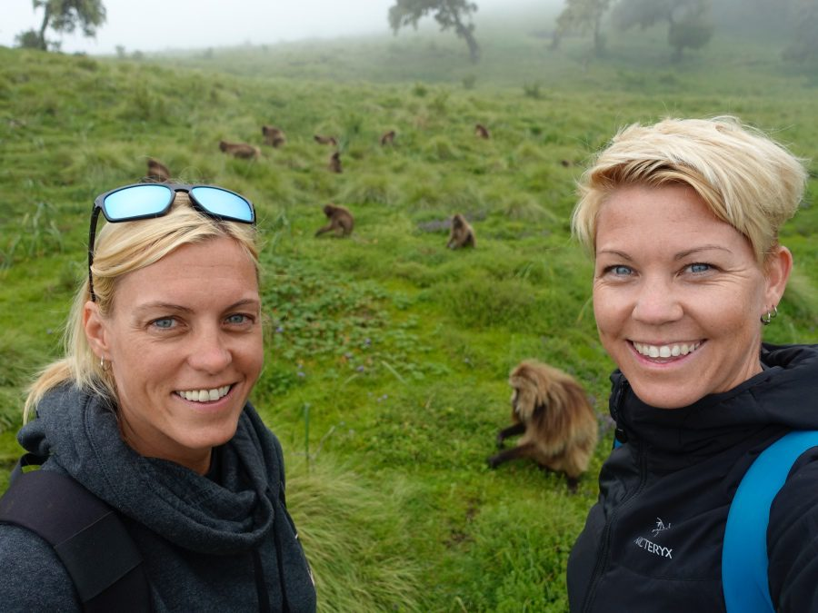 day trip simien mountains