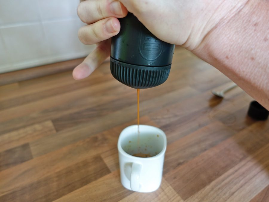 best portable coffee machine
