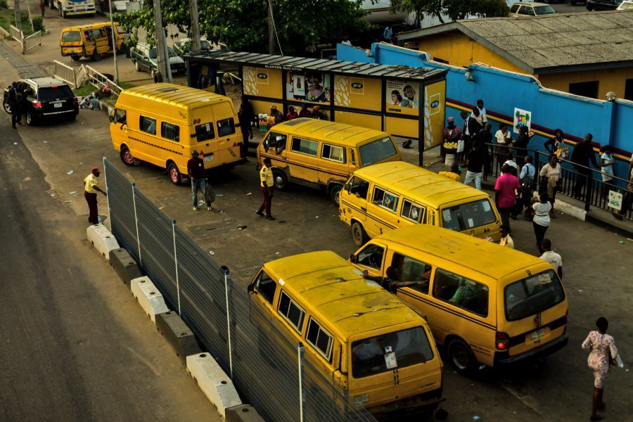 is it safe to walk around in lagos