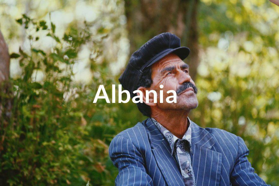 Albania Featured