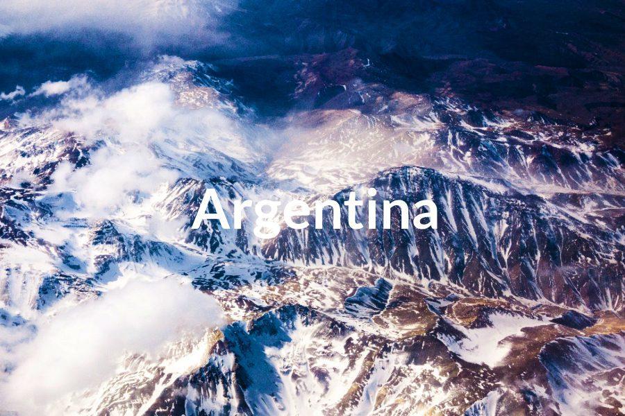 Argentina Featured
