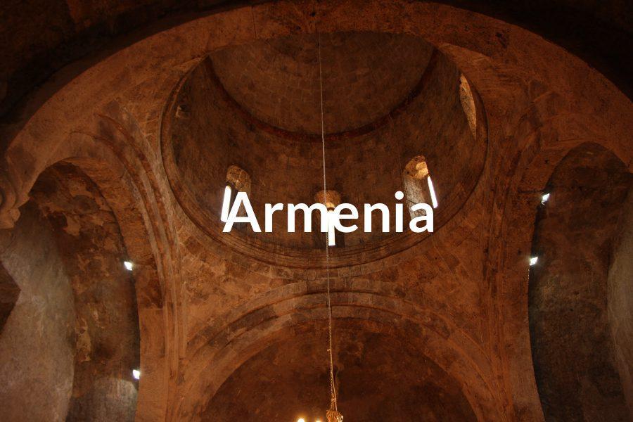 Armenia Featured