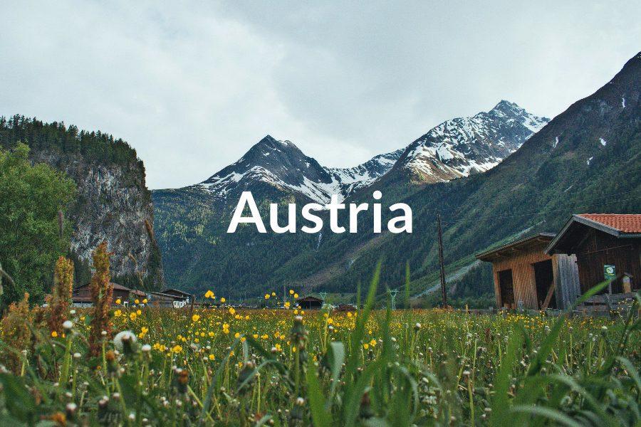 Austria Featured