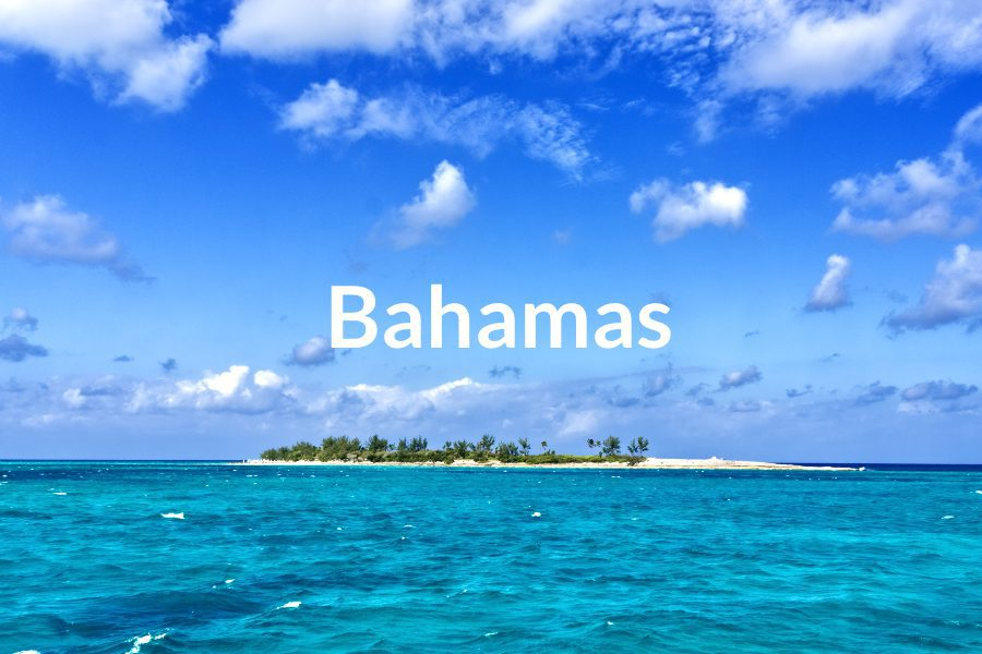 Bahamas Featured