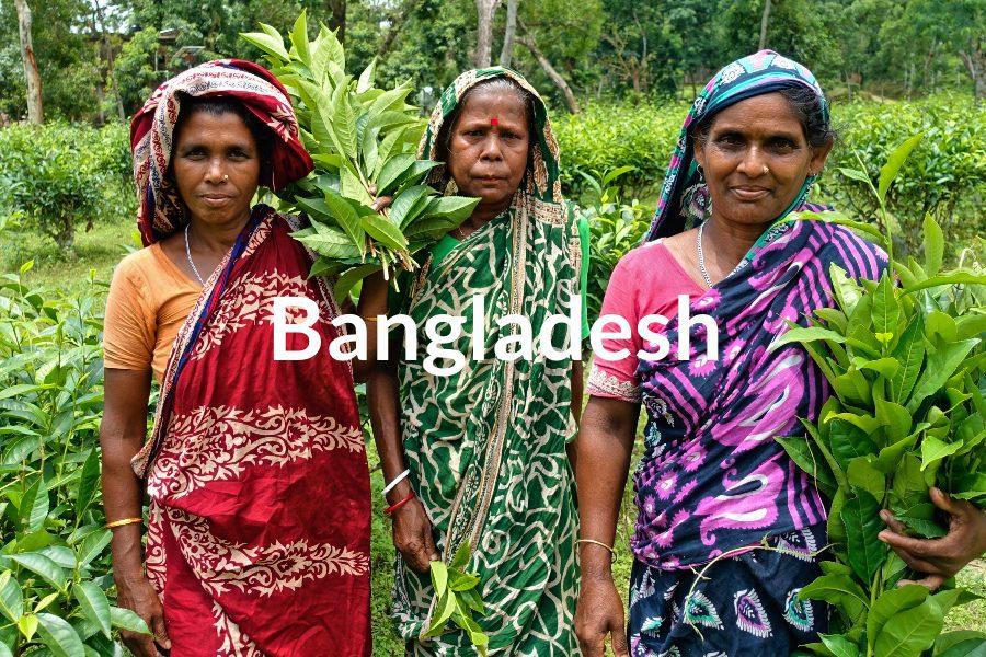 Bangladesh Featured