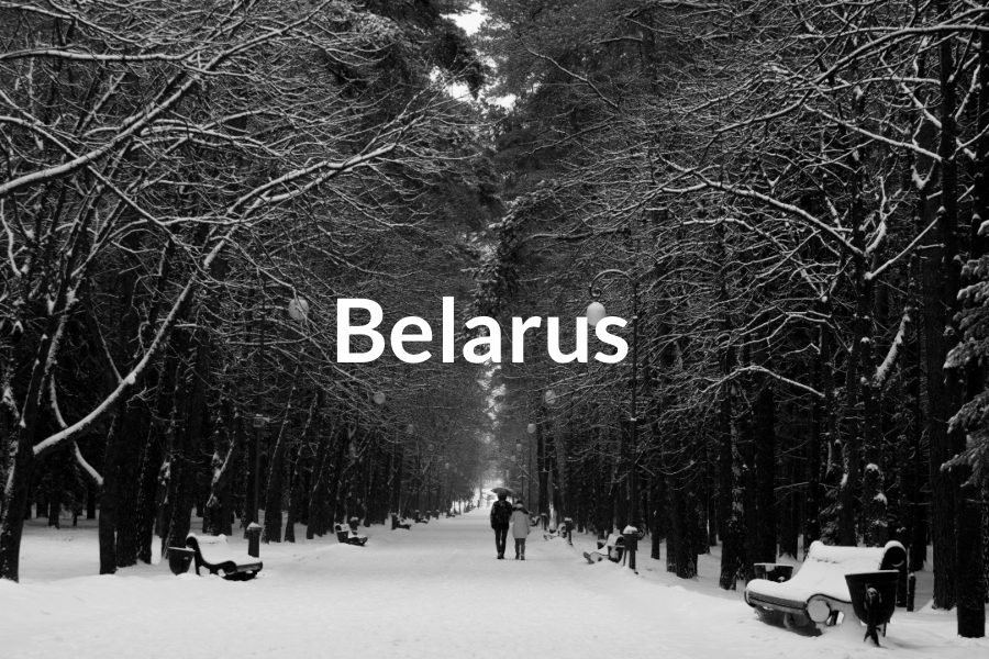 Belarus Featured
