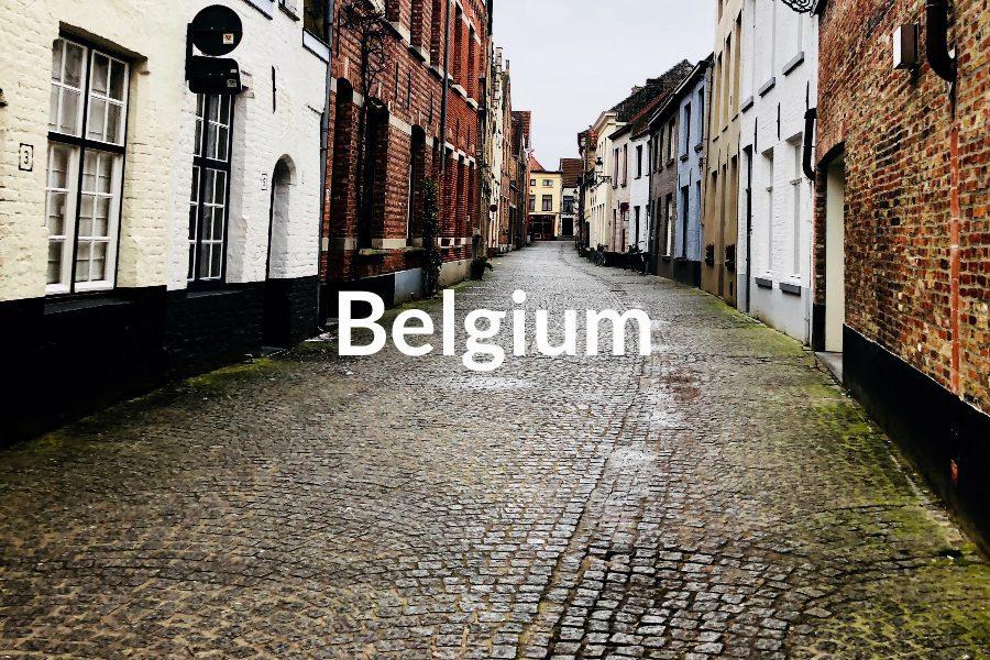 Belgium Featured