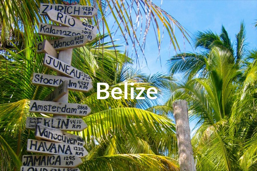 Belize Featured