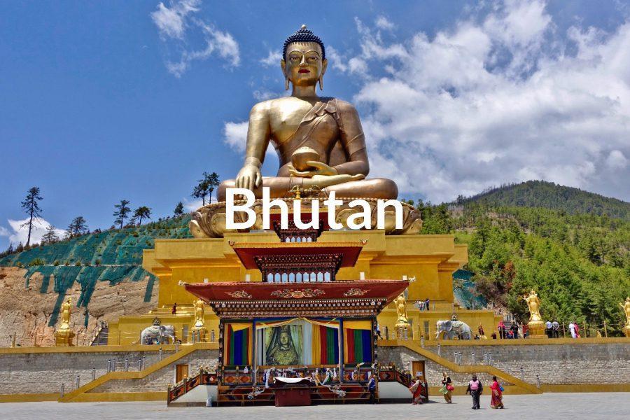 Bhutan Featured