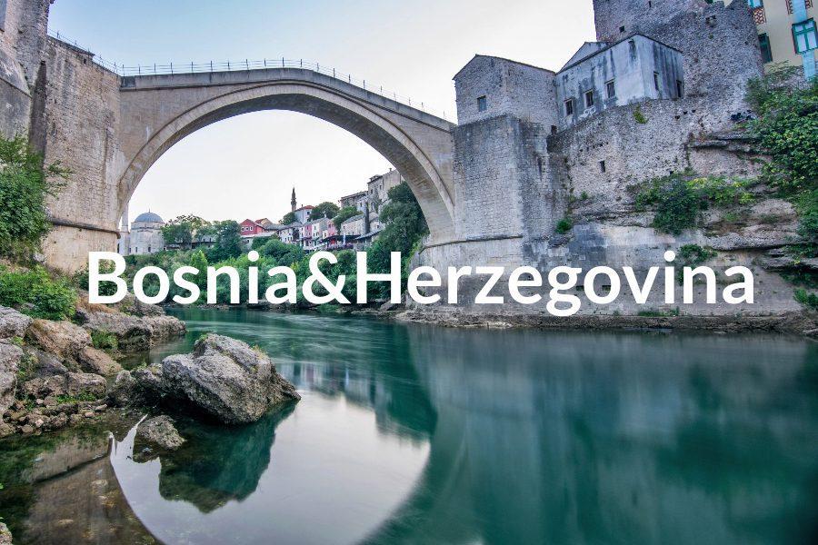 Bosnia and Herzegovina Featured