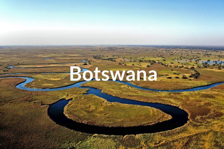 Botswana Featured