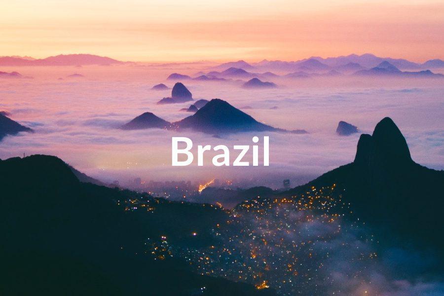 Brazil Featured