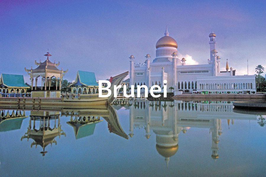 Brunei Featured