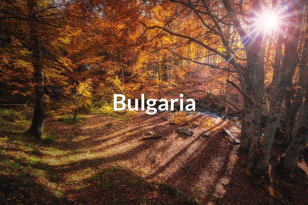Bulgaria Featured