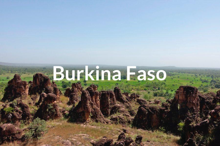 Burkina Faso Featured