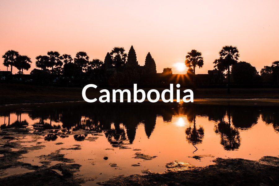 Cambodia Featured