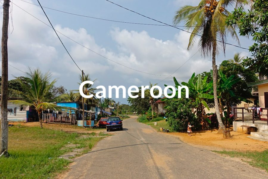 Cameroon Featured