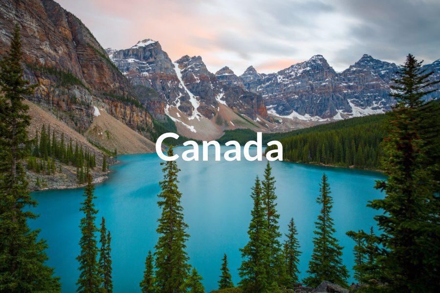 Canada Featured