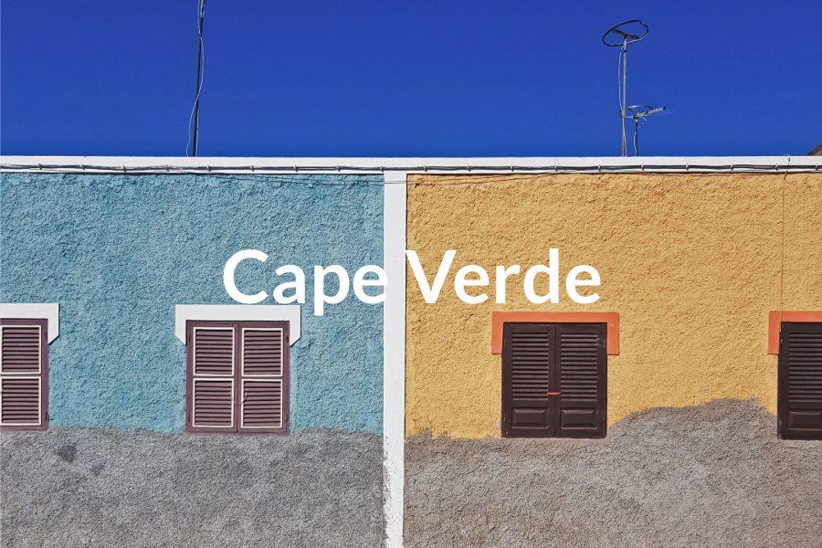 Cape Verde Featured