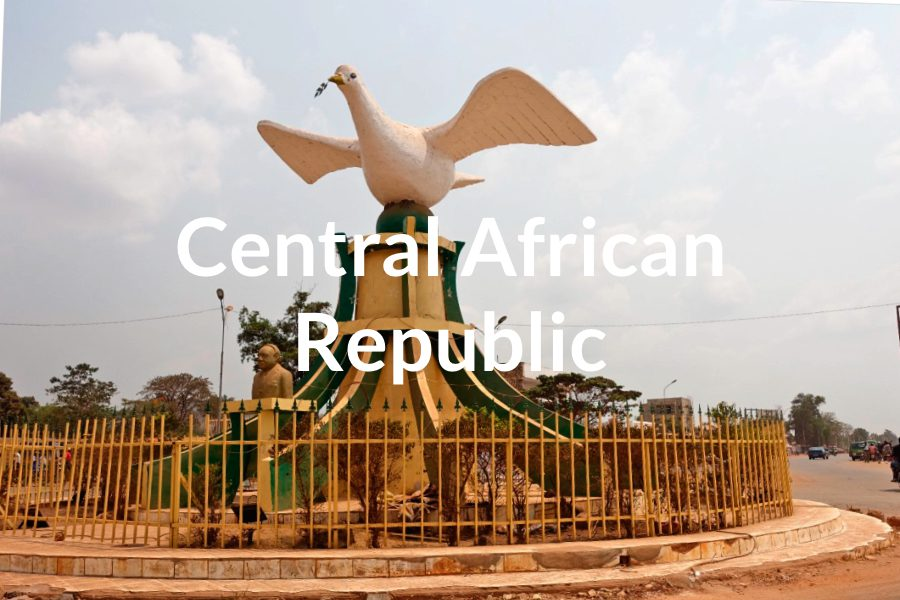 Central African Republic Featured