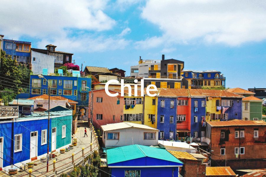 Chile Featured