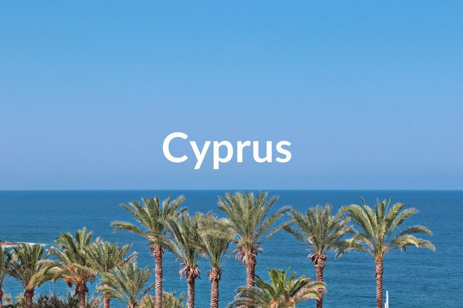 Cyprus Featured