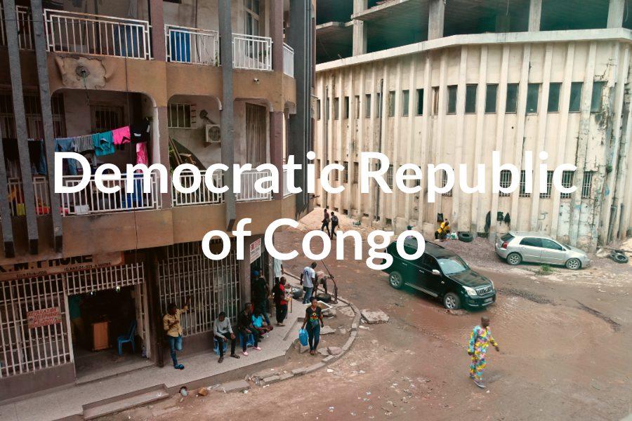 Democratic Republic of Congo Featured