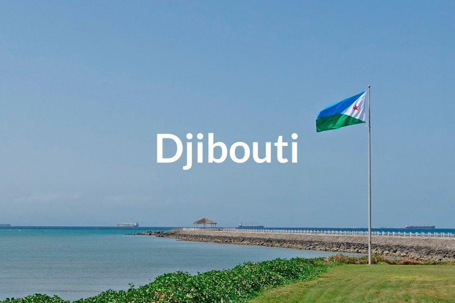 Djibouti Featured
