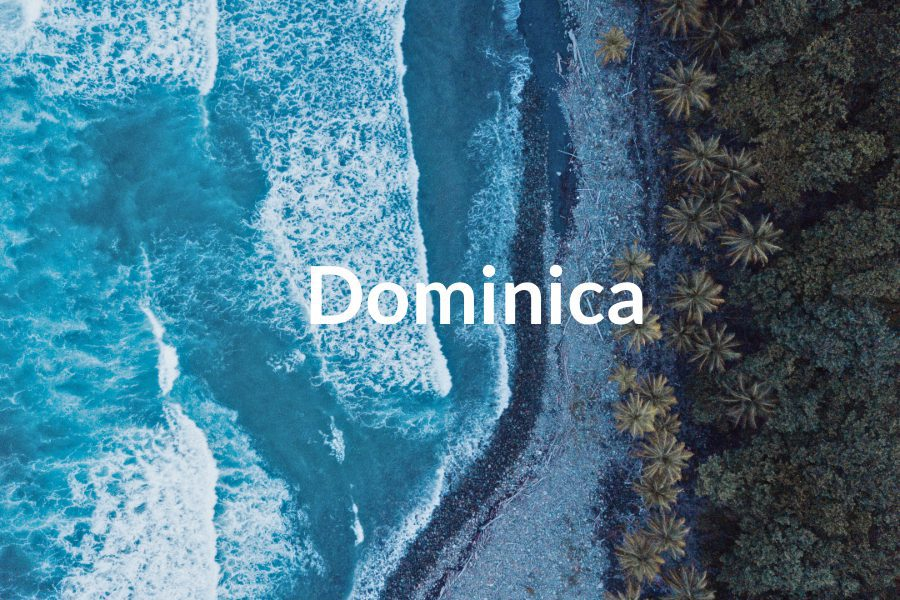 Dominica Featured